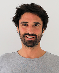 Baptiste Haugomat
